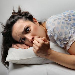Симптомы шизофрении у женщины