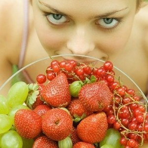 Заряд витамина С
