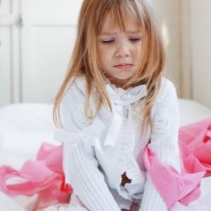 Первые признаки менингита у детей