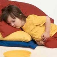 признаки аппендицита у детейы
