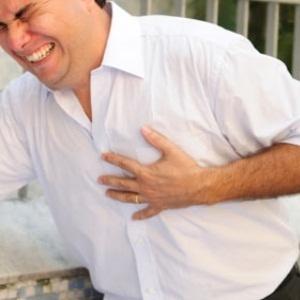 признаки инсульта у мужчины