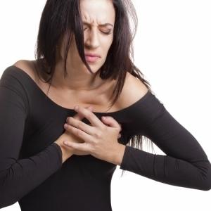 прпризнаки инфаркта у женщин