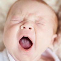 молочница у ребенка