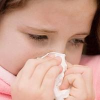 лечение зеленых соплей у детей
