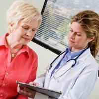недержание мочи у женщин после 50 лет лечение