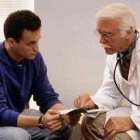 причины и лечение недержания мочи у мужчин