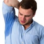Рассмотрим как осуществляется лечение гипергидроза подмышек в домашних условиях. Причины болезни.